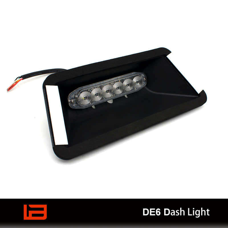 DE6 LED Dash Light