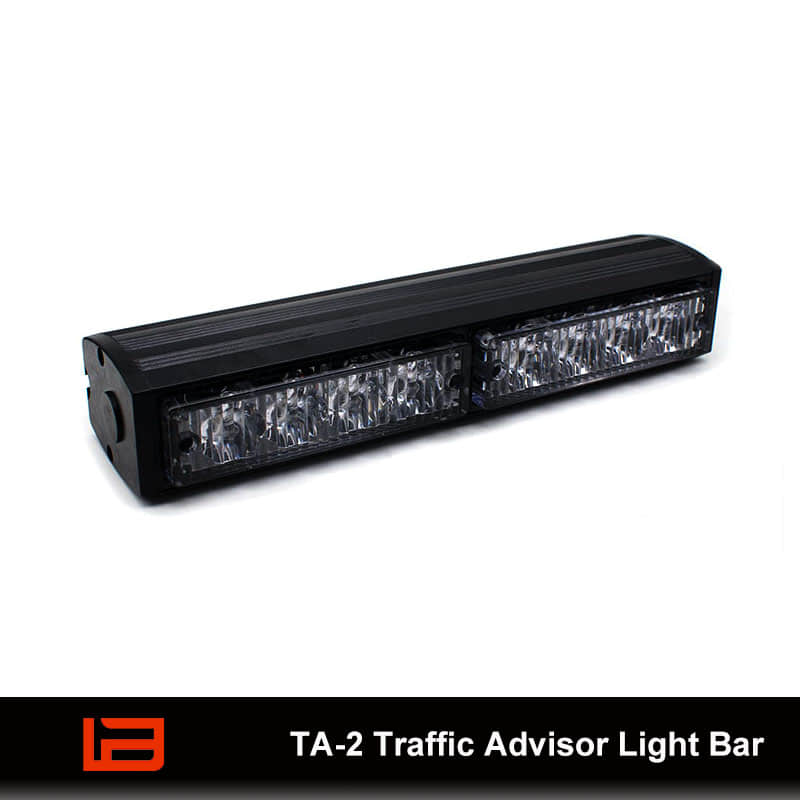 TA-2 Traffic Advisor Light Bar