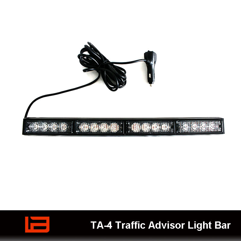 TA-4 Traffic Advisor Light Bar