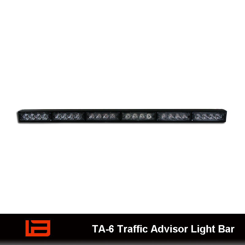 TA-6 Traffic Advisor Light Bar