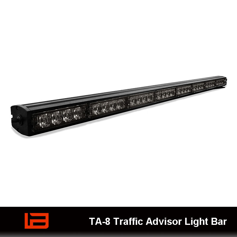 TA-8 Traffic Advisor Light Bar